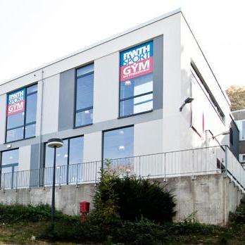 Hochschulsportzentrum RWTH Aachen